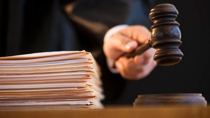 Presuda Maksimoviću 23. septembra 1