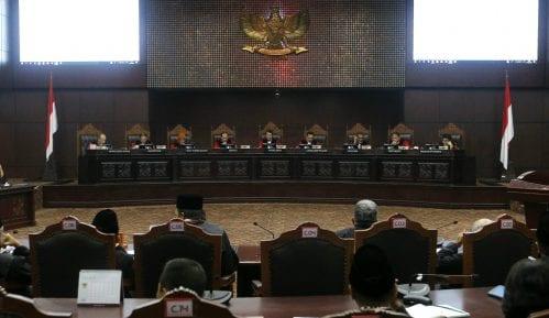Sud Indonezije odbacio prigovor na rezultate izbora, Vidodo ostaje predsednik 14