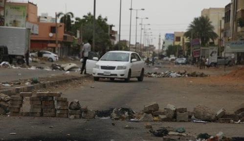 Novi bilans: U Sudanu 101 osoba stradala u rasturanju protestnog kampa 5