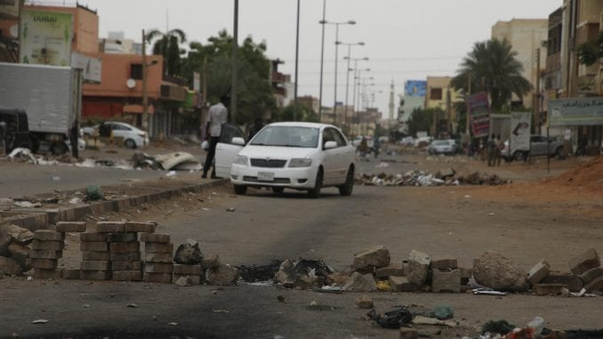 Novi bilans: U Sudanu 101 osoba stradala u rasturanju protestnog kampa 4