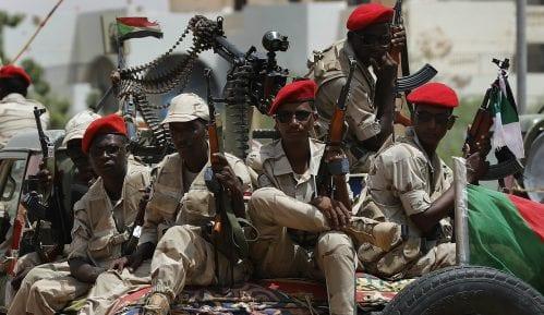 Zatraženo suđenje za genocid bivšem sudanskom predsedniku pred Međunarodnim sudom 9