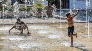 Kako zaštiti decu od toplotnog talasa 2