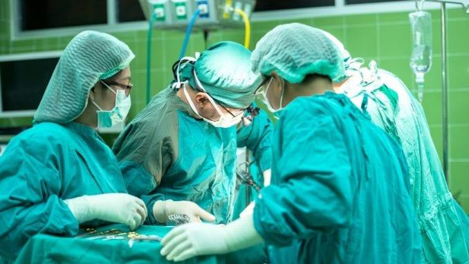 DW: Povećana smrtnost u bolnicama vikendom - signal, čiji se uzroci ne znaju 1