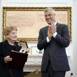 Olbrajt: Kosovo je nezavisna zemlja i zaslužuje da bude priznata od svih 9