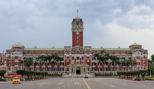 Međusobne optužbe Tajvana i Kine posle tuče na prijemu povodom tajvanskog nacionalnog praznika 7