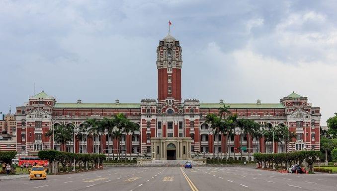 Lažne vesti pred izbore na Tajvanu 2