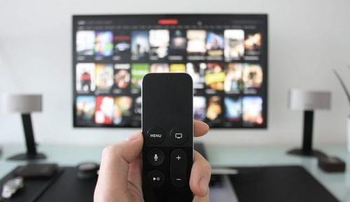 Efekat pandemije: Rast uticaja televizije i društvenih mreža u odnosu na štampu 14