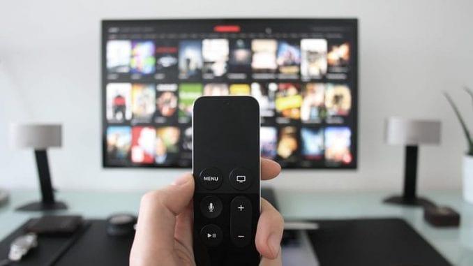 Mladi Britanci skoro potpuno odustali od televizijskih vesti 1