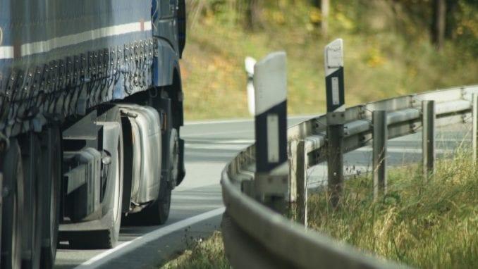 Američka kamionska kompanija prestaje da zapošljava pušače 1
