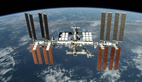 I turisti postaju astronauti 8
