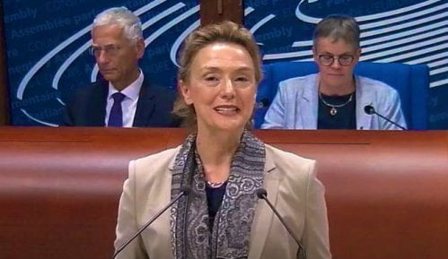 Hrvatska ministarka nova generalna sekretarka Saveta Evrope 4