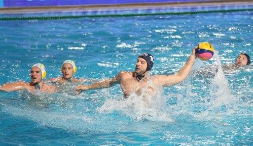 Vaterpolisti Srbije pobedili Australiju na početku završnog turnira Svetske lige 10