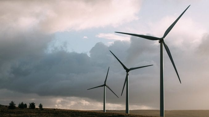 U Vojvodini izgrađeno već osam vetroelektrana 1