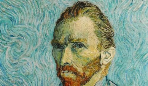 Van Gogova slika ukradena iz zatvorenog holandskog muzeja 1