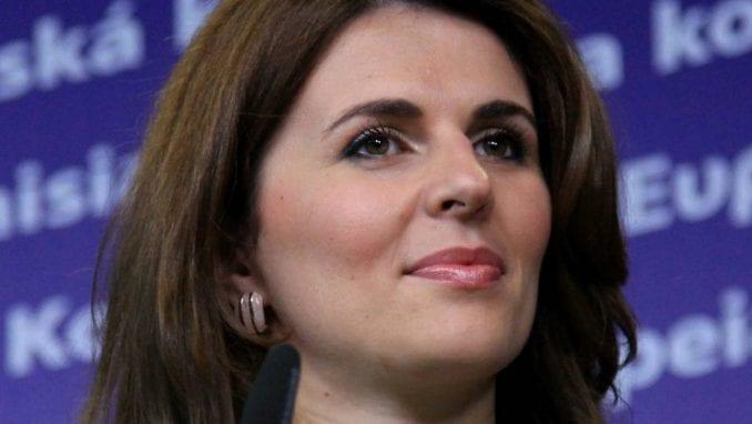 Čitaku završila mandat ambasadorke Kosova u SAD 1