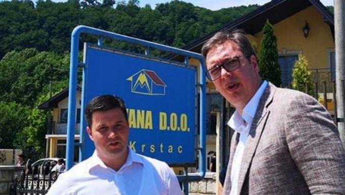 Vučić o izjavi Servera: Uvek sam spreman na kompromis 1
