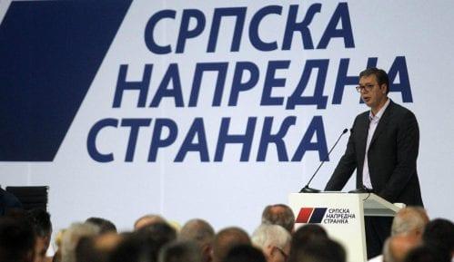 Sagovornici Danasa: Vučić se neće odreći moći 6