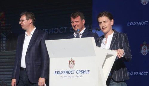 Vučić: Uložićemo 20 miliona evra u rekonstrukciju bolnice u Somboru 4