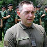 Ministar odbrane: 'Srbija je evropska sila' po broju ispravnih tenkova 8