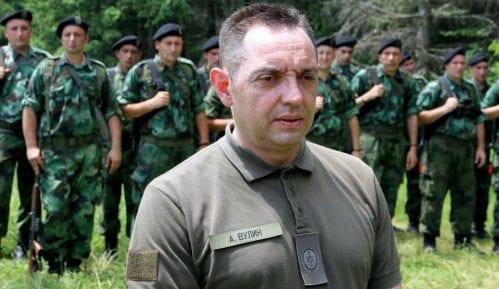Vulin: Helikopteri u Srbiji do početka iduće godine, naoružavanje u funkciji mira 15