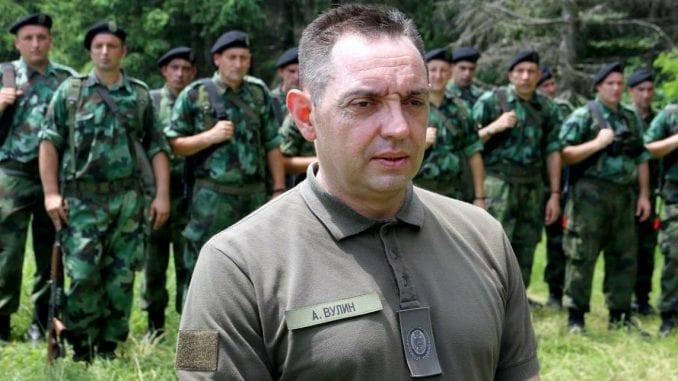 Vulin: Helikopteri u Srbiji do početka iduće godine, naoružavanje u funkciji mira 1