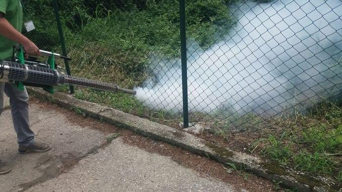 Počela akcija suzbijanja larvi komaraca na teritoriji Vojvodine 3