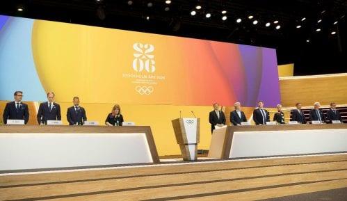 Zimske olimpijske igre 2026. u Milanu i Kortini 6