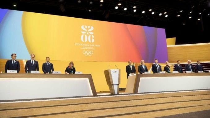 Zimske olimpijske igre 2026. u Milanu i Kortini 1