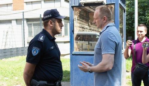 MUP: Navodni nalog za praćenje lidera opozicije loša fotomontaža u cilju diskreditacije policije 1