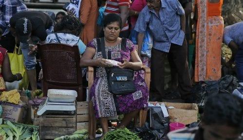 Šri Lanka dozvolila boravak mesec dana bez vize kako bi oporavila turizam 1