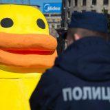 Radomir Lazović pozvan na odsluženje kazne zatvora zbog organizacije protesta 10