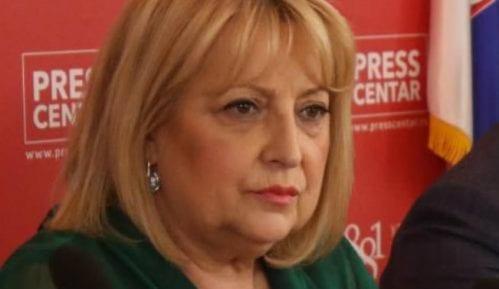 Đukić Dejanović: Pripremiti zdravstveni sistem za drugi talas epidemije 11
