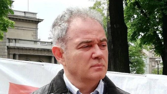 Lutovac: Vučić pokušava da preuzme DS 1