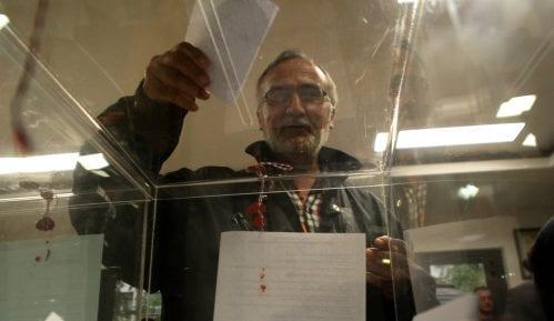 Šest izbornih lista u Medveđi 4