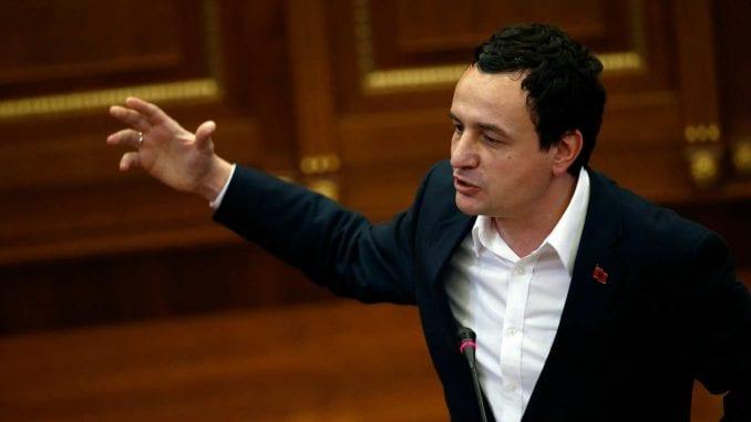 Kosovo: Bez dogovora o vladajućoj koaliciji 1