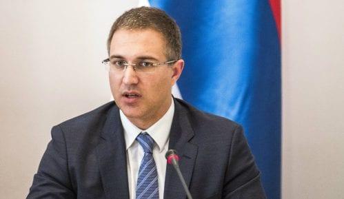 Stefanović najavio završetak stanova za pripadnike snaga bezbednosti za 16 meseci 5