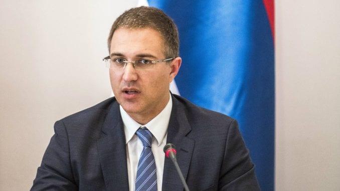 Stefanović: Policija noćas zaplenila 7,8 kilograma heroina 1
