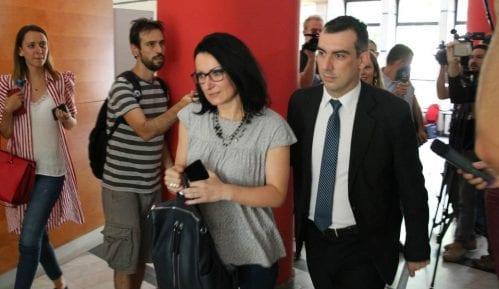 Građanski front nije pozvan na sastanak na FPN-u 10