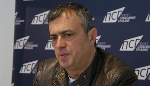 Trifunović pozvao EU da bude medijator u pregovorima za fer izbore 8