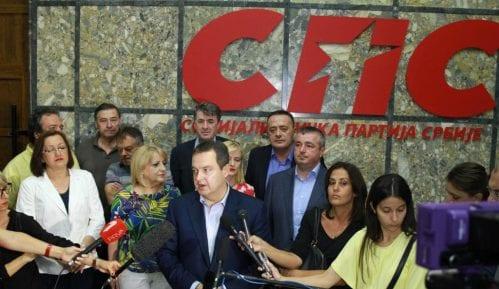 Đorđe Čabarkapa novi direktor Socijalističke partije Srbije 6