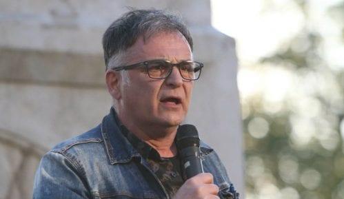 Lečić: Pozivam sve bivše predsednike DS na Skupštinu u subotu 9