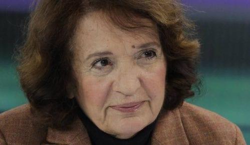AKPA:  Profesorku Rakić-Vodinelić varaju utisci 2