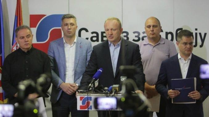 SZS podneo prijavu protiv Nebojše Stefanovića zbog falsifikovanja diplome 2
