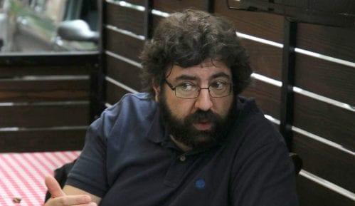 SSP osudio presudu protiv aktiviste Inicijative Ne davimo Beograd Radomira Lazovića 10