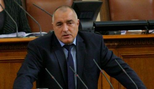 Bojko Borisov dolazi na otvaranje istočnog kraka Koridora 10 9
