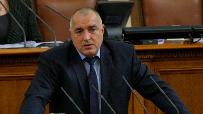 Borisov: Srbija i Kosovo treba da sednu i dogovore se o nekim stvarima 1