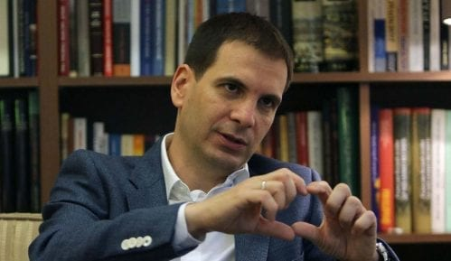 Jovanović (Metla 2020): Predaja KiM otvara pitanje Raške oblasti 5
