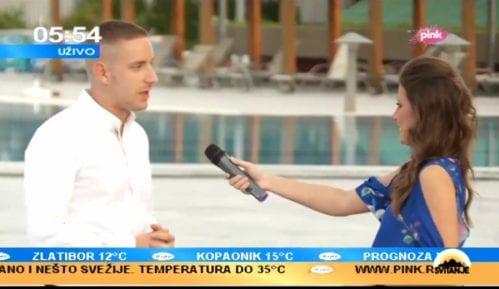 """Cenzura na RTS i Pink: Iz slušalica se čulo """"Hitno obustavi uključenje"""" 13"""