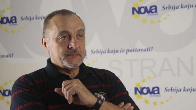 Živković: Dokument o železničkoj liniji sa Prištinom formalno i de jure priznanje nezavisnog Kosova 1
