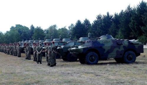 Mediji: Mađarska nastavlja proces naoružavanja nabavkom još oklopnih vozila 9